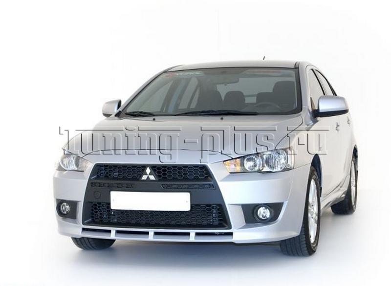 Mitsubishi lancer кузовные запчасти